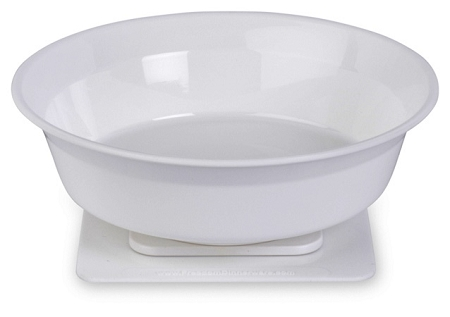 Freedom Snack Bowl With Suction Pad Base Large Non Slip Bowl