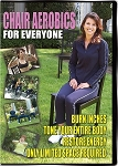 Chair Aerobics for Everyone DVD