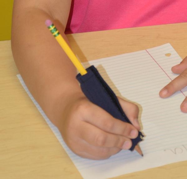 Pencil-Weight-Writing-Grip