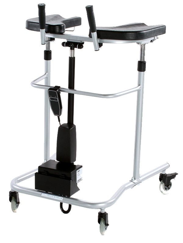 Eva Electric Support Walker Wide Battery Operated