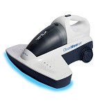 Cleanwave Sanitizing Furniture & Bed Vac - Discontinued