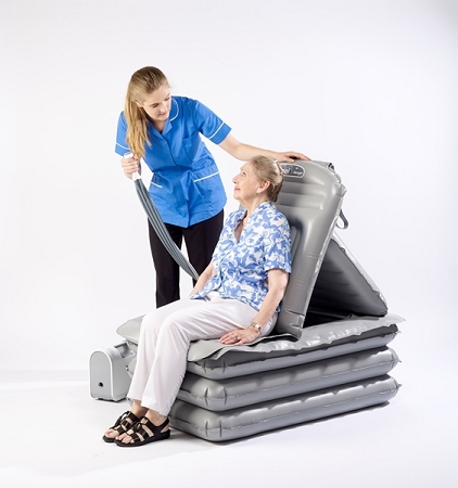Mangar CAMEL Lifting Chair with Airflo 24