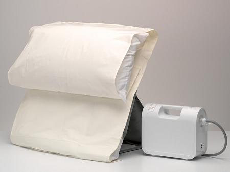 Mangar Sit-U-Up Pillow Lift with Airflo 12