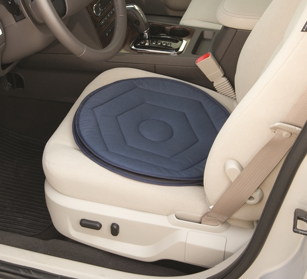 Swivel Car Seat >> Stander Swivel Car Seat Cushion