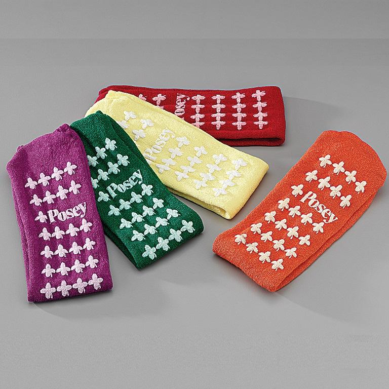 Posey Fall Management Socks