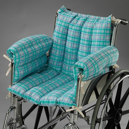 Posey Comfy Seat for Wheelchairs