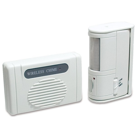 Wander-Alarm-with-Motion-Detector