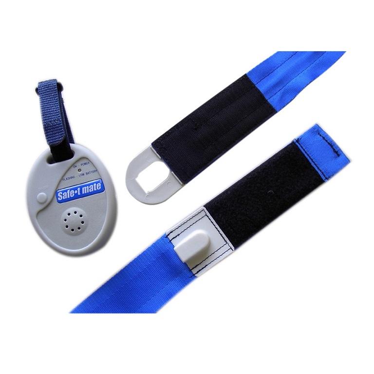 Safe-T-Mate-Alarmed-Seat-Belt