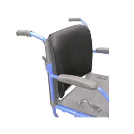 Therafin Easy Clip Wheelchair Back