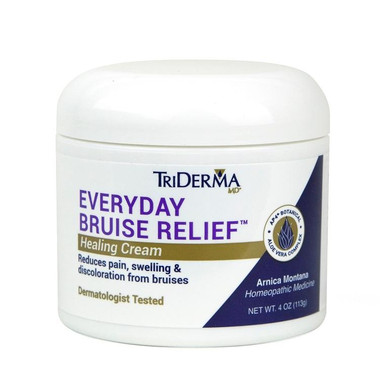 Triderma Everyday Bruise Relief Cream