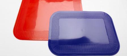 Dycem Non Slip Mat Small Rectangle 10 X 7 Inch Non Slip
