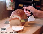 Easi-Grip Bread Knife - Discontinued