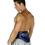 Elasto-Gel Lumbar Large/Extra Large Therapy Wrap - Discontinued
