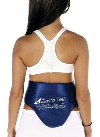 Elasto-Gel Lumbar Small/Medium Therapy Wrap