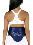 Elasto-Gel Lumbar Small/Medium Therapy Wrap - Discontinued