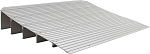 EZ Access 5 inch Threshold Ramp