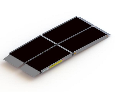EZ-Access Trifold Advantage Series 6 Foot Ramp