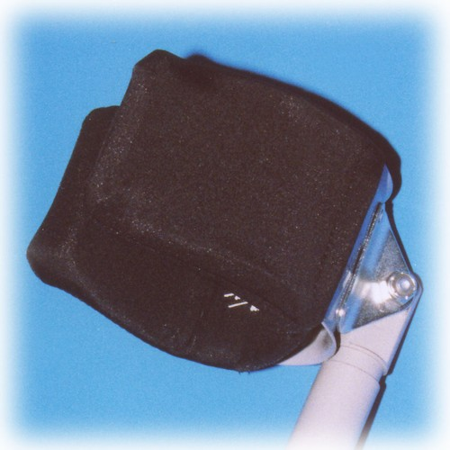 Hand Pads For Crutches Crutch Mate Forearm Pads