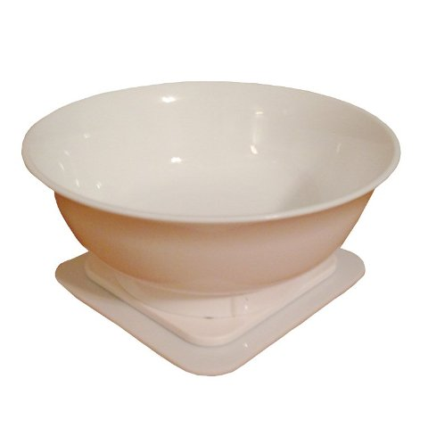 Freedom Soup Bowl with Suction Pad Base