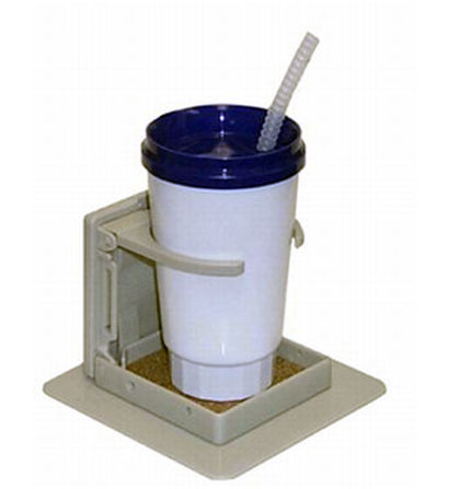 Freedom Standard Non-Slip Cup Holder