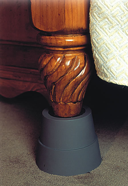 Stander Furniture Risers Raises, How To Use Furniture Risers