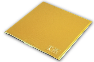 Action 1/4 inch Akton Polymer Adaptive Flat Pad