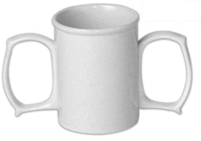 Granny Jo Dignity Mug