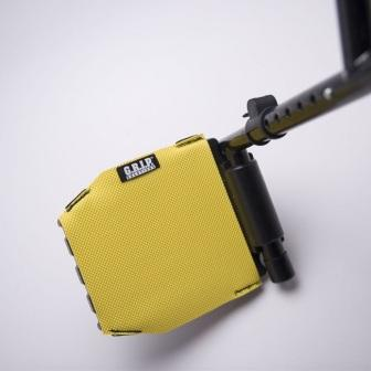 Grip Solutions Footplate Pad