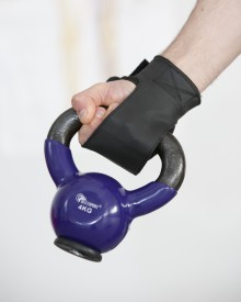 Gripeeze Elastic Tube Strapping System