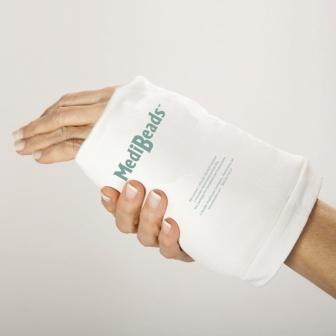 Medi-Beads Hand Wrap