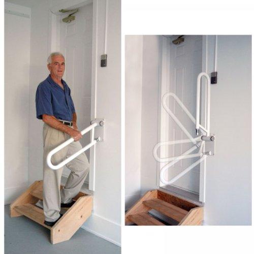Bed Rails, Stair Rails, Hand Rails
