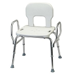 Heavy Duty Bariatric Shower Seat - Discontinued