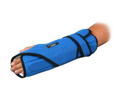 IMAK Pil-O-Splint Adjustable