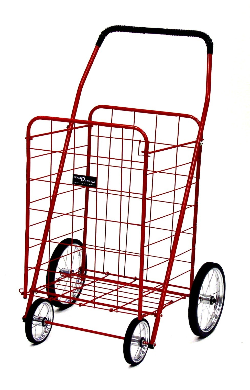 Jumbo-Shopping-Cart