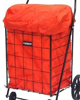Jumbo Liner for Medium, Jumbo and Super Folding Shopping Carts