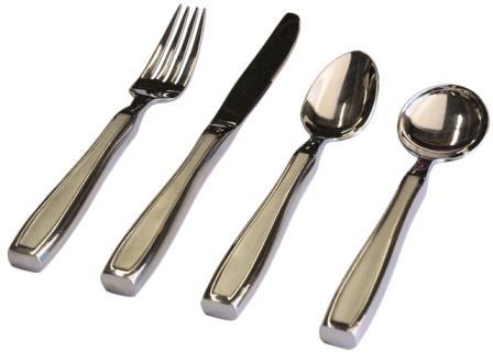 KEatlery-Weighted-Utensils-Set-of-4