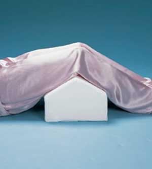 Leg Lifter Pillow