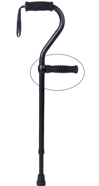Lifting Handle for Walking Canes :: support handle for ...