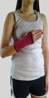 Makayla for Women Comfort Fit Wrist Support