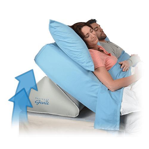 Mattress Genie Adjustable Bed Wedge