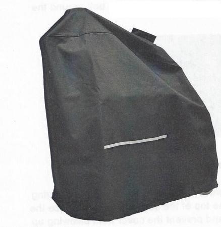 Super Size Powerchair Cover Heavy Duty