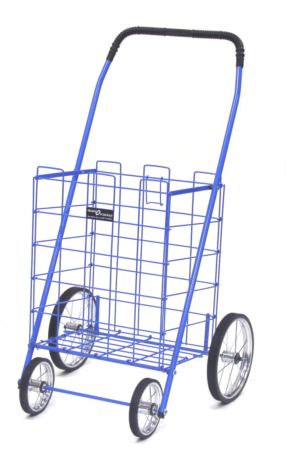 Medium Shopping Cart