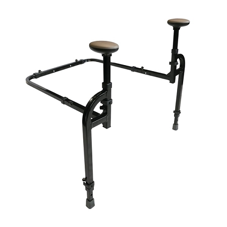 Stander Bariatric Ez Stand N Go Heavy Duty Support