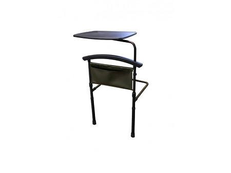 Stander Independence Bed Table Adjustable Overbed Table