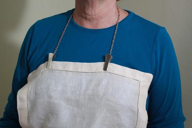 Granny Jo Original Napkin Clip