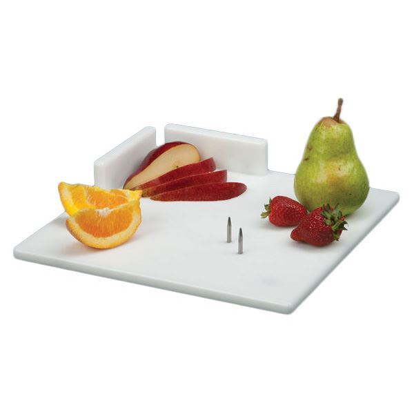 Adaptive Cutting Boards Kitchen Aid For One Hand Food