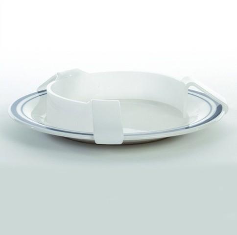 Plastic Food Bumper Guard