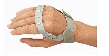 3pp Polycentric Hinged Ulnar Deviation Splint Right Hand