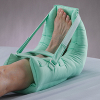 Posey Premium Gel Heel Pillow