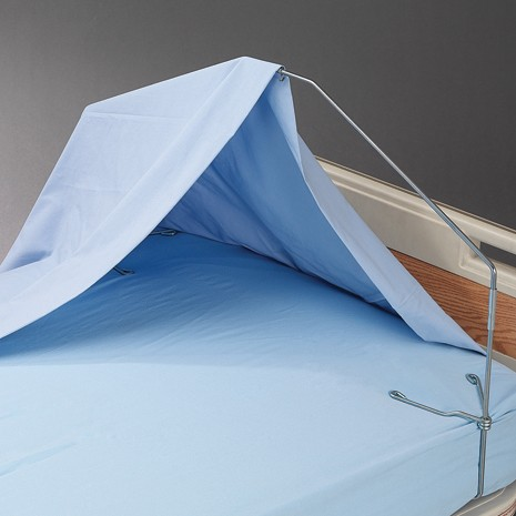 & Posey Blanket Support Frame :: bed accessory